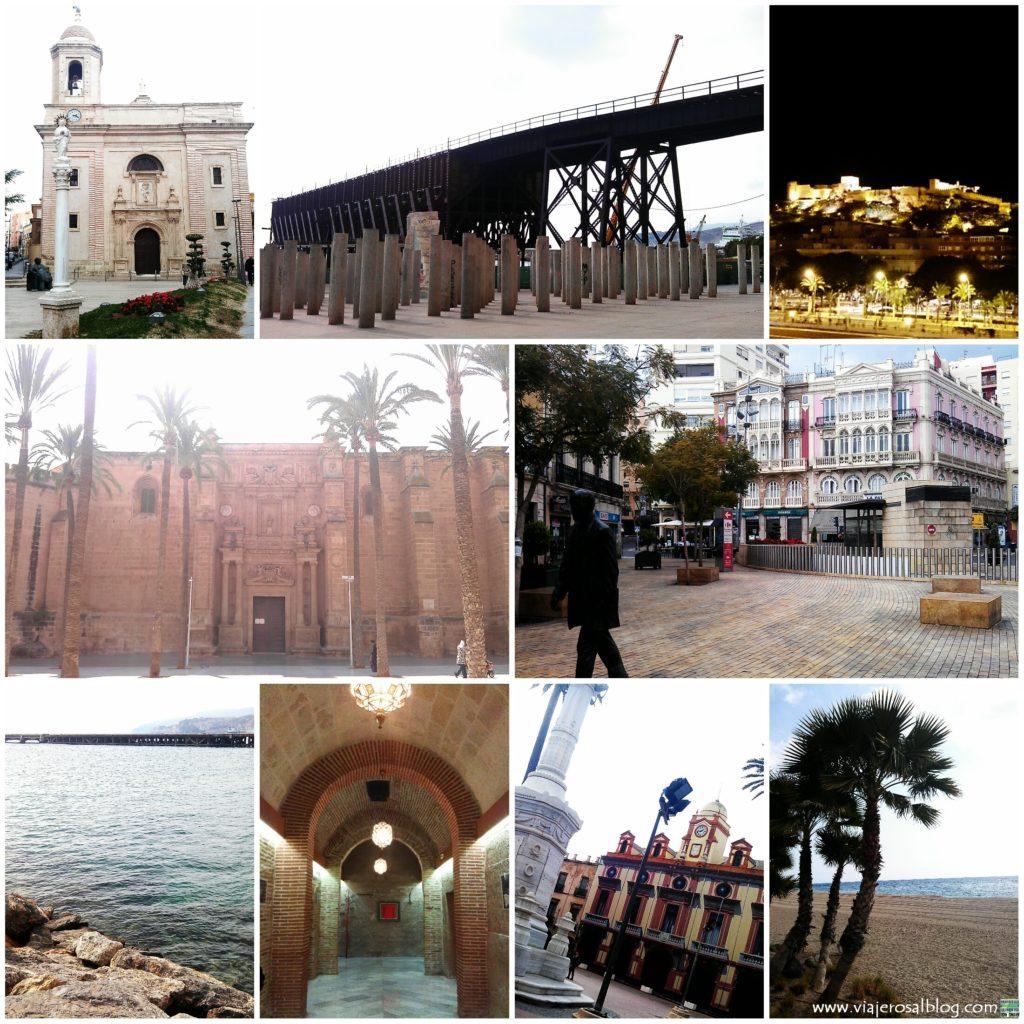 Almeria_Collage_ViajerosAlBlog