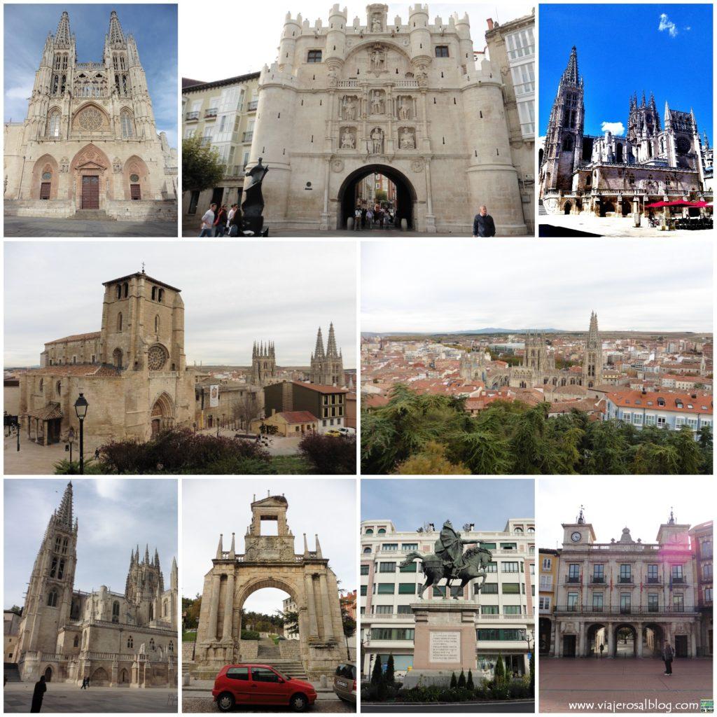 Burgos_Collage_ViajerosAlBlog