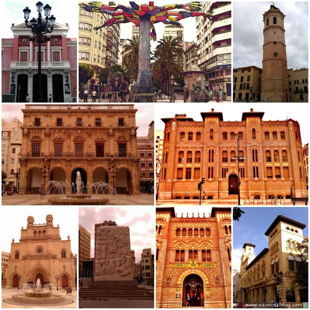 Castellon_Collage_ViajerosAlBlog
