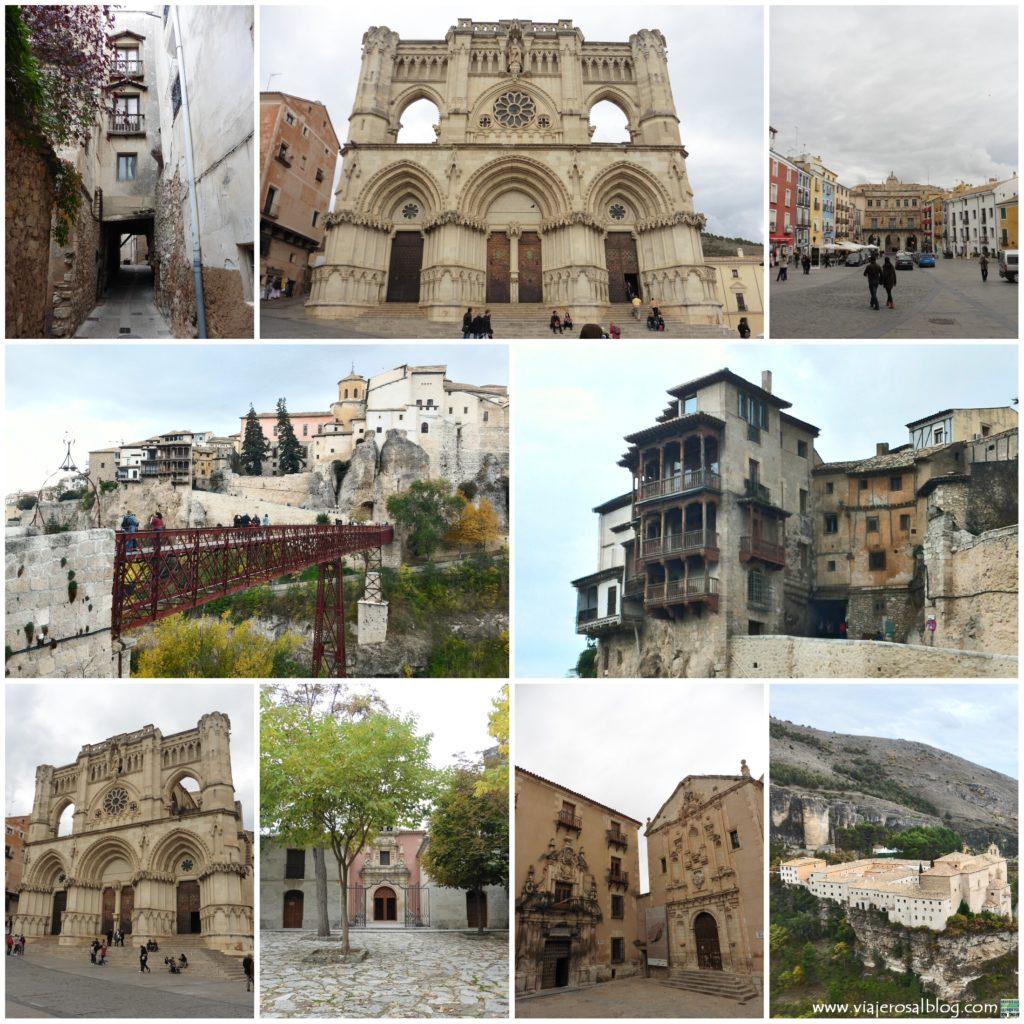 Cuenca_Collage_ViajerosAlBlog