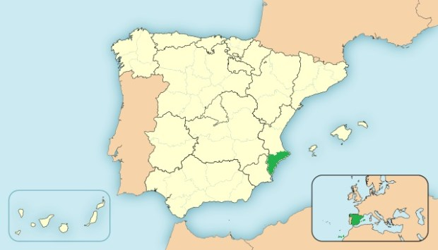 Espana_Comunidad_Valenciana_Alicante_ViajerosAlBlog