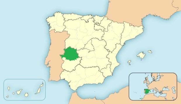 Espana_Extremadura_Caceres_ViajerosAlBlog