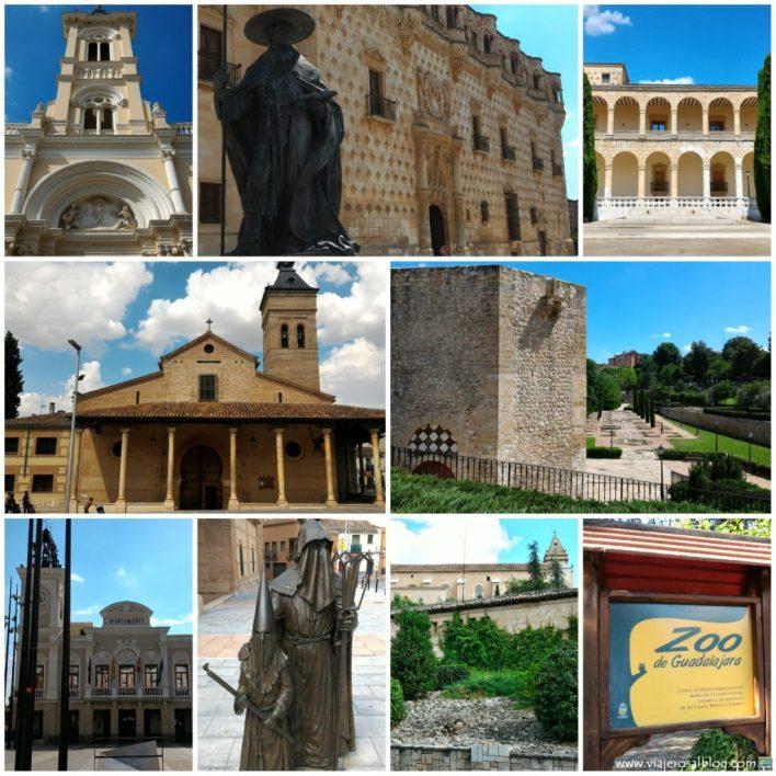 Guadalajara_Collage_ViajerosAlBlog