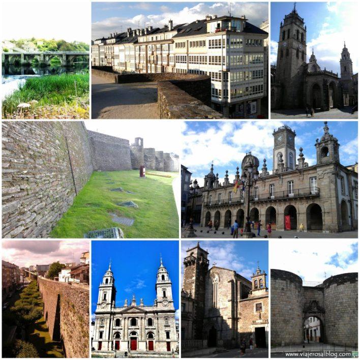Lugo_Collage_ViajerosAlBlog