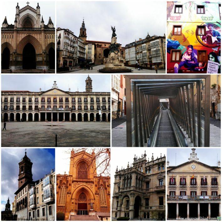 Vitoria_Collage_ViajerosAlBlog