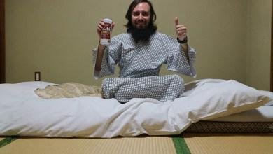 Photo of Dónde dormir y alojamiento en Kochi (Japón) – Hotel Los Inn Kochi.