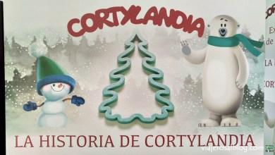 Photo of Exposición de maquetas. La historia de Cortylandia. Centro Comercial San José de Valderas Alcorcón (El Corte Inglés – Hipercor).