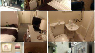 Photo of Dónde dormir y alojamiento en Tokio (Japón) – Hotel New Star Ikebukuro.
