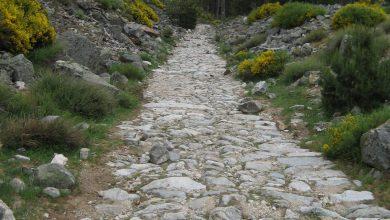 Photo of Camino Schmidt y Calzada Romana (Navacerrada y Cercedilla, Madrid). Espectacular ruta senderista – Vol.4.
