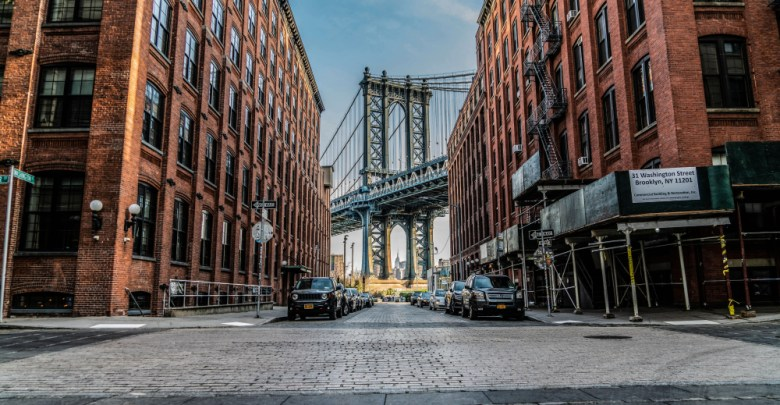 Un tour para descubrir la otra cara de Nueva York