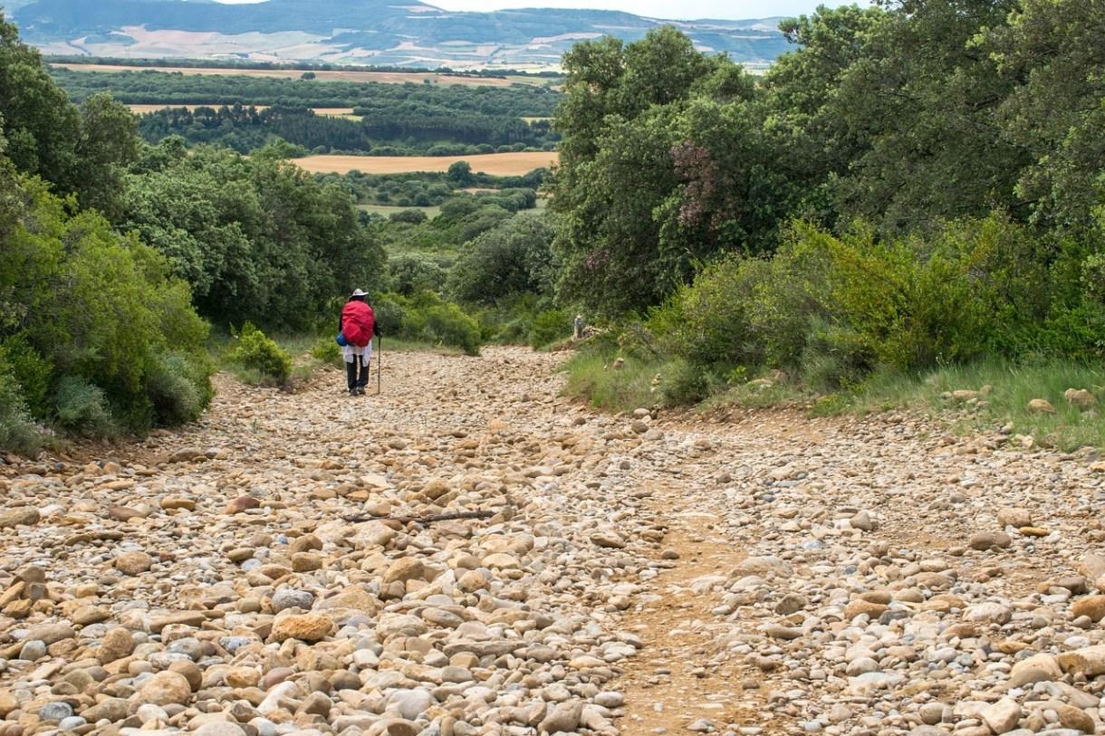 Cómo prepararse para el Camino de Santiago