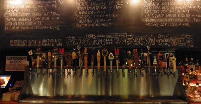 Photo of Dónde beber y gastronomía en Nueva York (Estados Unidos) – Recreativos retro Barcade.