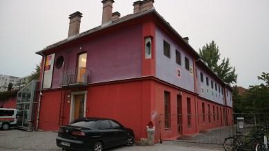 Photo of Dónde dormir y alojamiento en Liubliana (Eslovenia) – Hostal Celica Art.