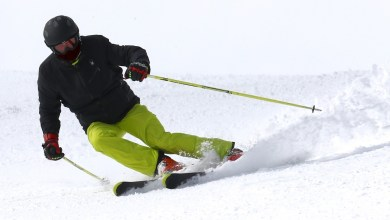 Photo of Las mejores estaciones de esquí para este invierno.