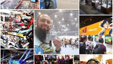 Photo of Feria del videojuego Madrid Games Week 2019. Parte 2. eSports, RV, marcas, juegos y mucho más. ¡Incluye vídeo!