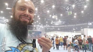 Photo of Feria del videojuego Madrid Games Week 2019. Parte 1. RetroWorld e Historia de los Videojuegos. ¡Incluye vídeo!