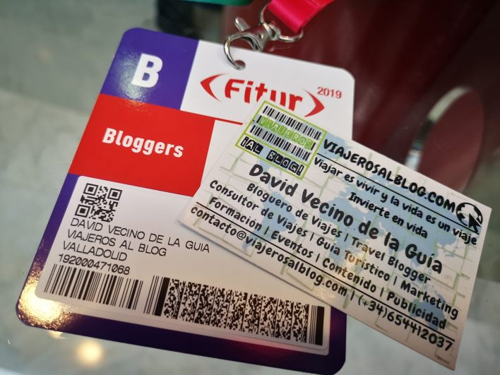 FITUR - Feria Internacional de Turismo. IFEMA, Madrid. Guía COMPLETA para visitar la feria.