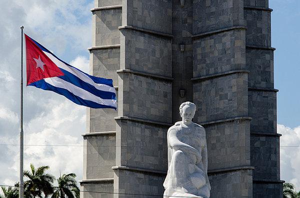 Resultado de imagen para plaza la revolucion cuba
