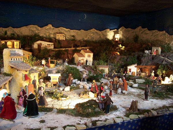 15d3c5b5589 La Navidad en el mundo.