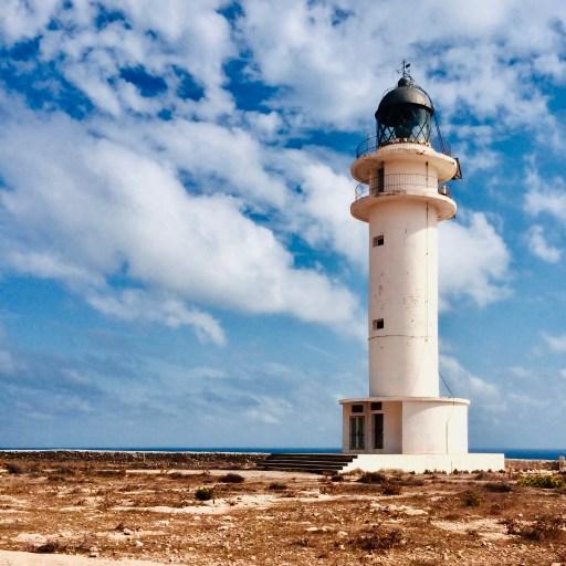Faro del Cap de Barbaria
