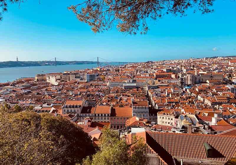 Guía de Bolsillo de Lisboa