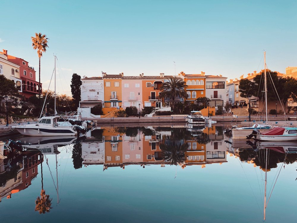Port Saplaya, Alboraya.