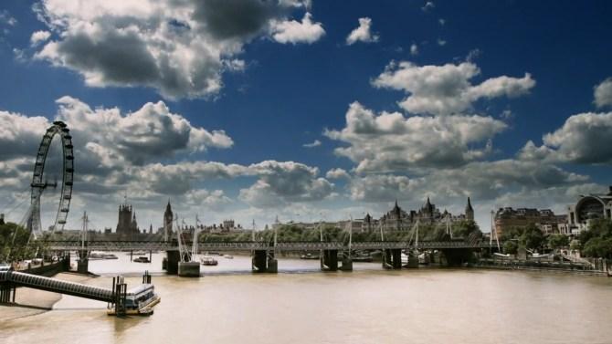 Timelapse de Londres, Timeless - 3