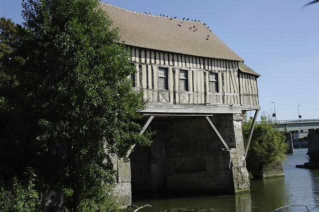 Molino de Vernon