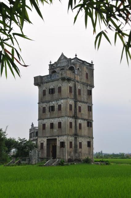Diaolou Kaiping
