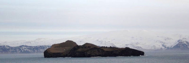 Elliðaey - Islandia