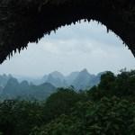 La Montaña de la Luna - Guilin