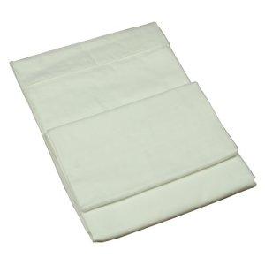 10T HOSTEL - Saco de dormir (220x80 cm), color blanco 11