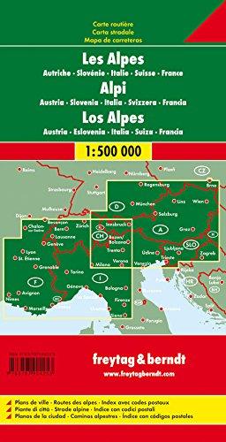 Alpine Countries (Europa) 2