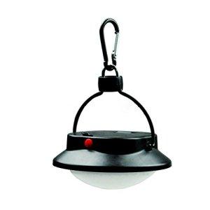 Lixada 60 LED Lámpara Colgante de Acampa Campamento Tienda o de Emergencia con Pantalla Círculo Carpa Luz blanca 8