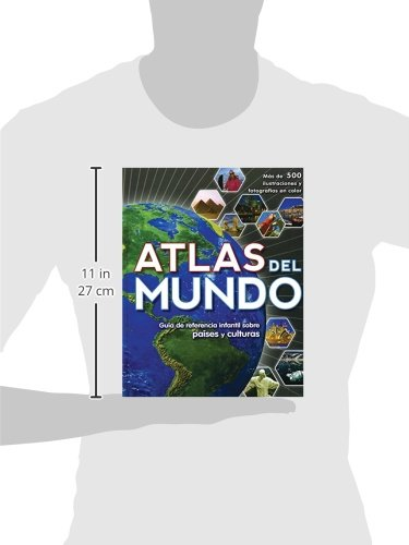 Atlas del Mundo (Family Reference) (Spanish Edition) 1