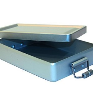 BCB CN550 - Mini Mess Tin Aluminium 1