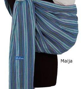 Bandolera portabebés EllaRoo Maija 4