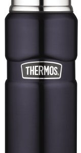 Bhl thermos stainless king cantimplora 0.47 litre,azul 6