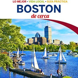 Boston De cerca 1 (Lonely Planet-Guías De cerca) 4