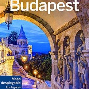 Budapest 5 (Lonely Planet-Guías de ciudad) 6