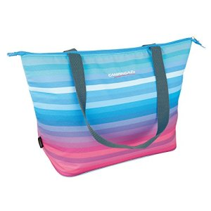 Campingaz Shopping Cooler cool bag 15L red/blue 1