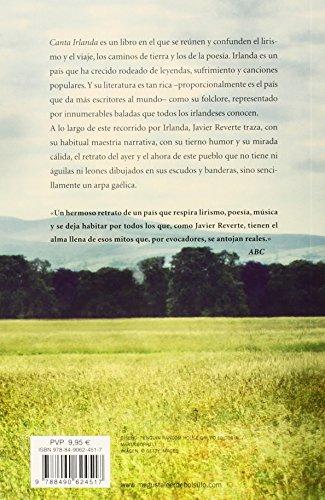 Canta Irlanda / Ireland sing (Spanish Edition) 1