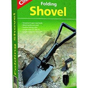 Coghlan's Folding Shovel 5