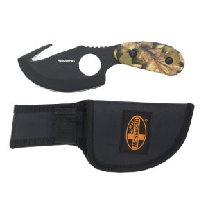 Mossberg Fixed Skinning Knife 9