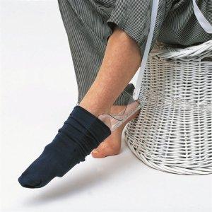 Drive Medical RTL2010 - Calzador de medias y calcetines 5