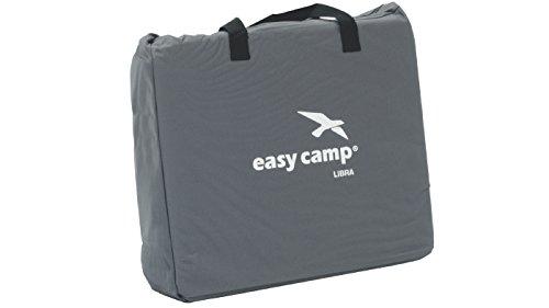Easy Camp Libra - Armario para acampada, color gris, talla única 2