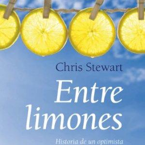 Entre limones: Historia de un optimista (Novela) 5