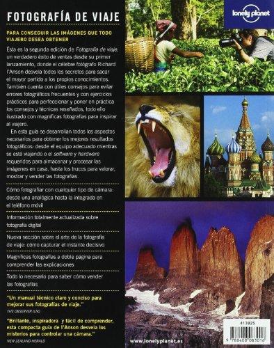 Fotografía de viaje 2 (Ilustrados -Lonely Planet) 1