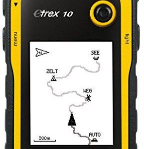 Garmin Etrex 10 - GPS portátil con pantalla transflectiva monocromo de 2,2 pulgadas 15