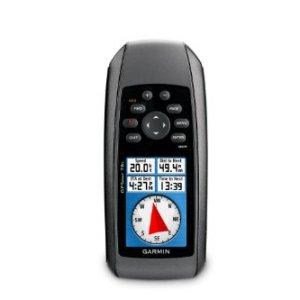 """Garmin GPSMAP 78s - Navegador GPS (66 mm (2.6 """"), LCD, 40.6 x 55.9 mm (1.6 x 2.2 """"), 0.2183 kg, 66 mm, 30 mm) 10"""